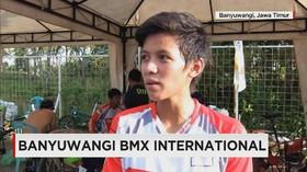 Banyuwangi International BMX