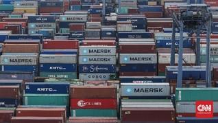 Indonesia-Malaysia Kebut Aturan Perdagangan Lintas Batas