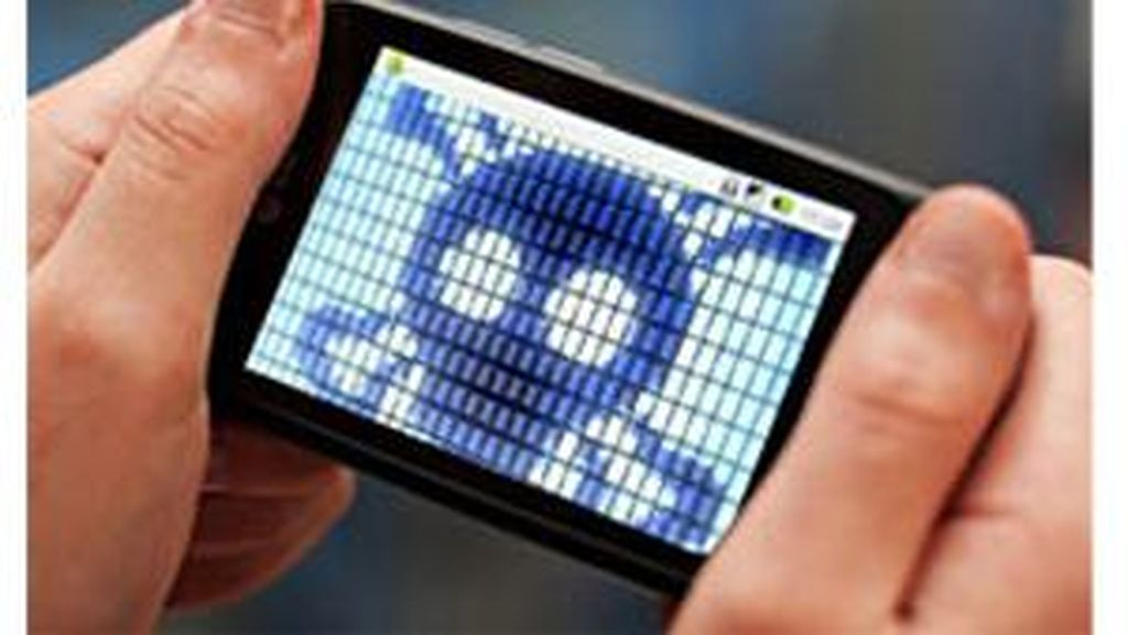 Suka Buka Situs Porno? Awas Ada Malware yang Bisa Rekam Layar