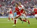 Wenger: Sanchez Seperti Binatang Buas