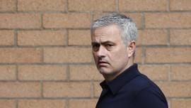 Mantan Presiden Sebut Real Madrid Akan Datangkan Mourinho