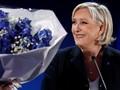 Hampir Separuh dari Dukungan Le Pen Berasal dari Pemuda