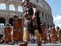 Menghidupkan kembali Sejarah Roma Setelah 2770 Tahun