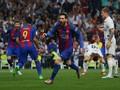 Messi Ukir Rekor Baru untuk Barcelona