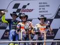 MotoGP 2018, Parade Persaingan 12 Juara Dunia