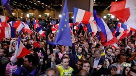 Perancis Memilih Sang Pemegang Tampuk Pemerintahan