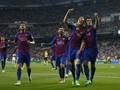 Barcelona Belum Dihukum Penalti di La Liga Musim Ini