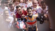MotoGP 2018 Usai GP Amerika Ciptakan Tiga Pemenang Berbeda