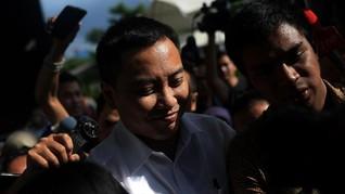 Fayakhun Didakwa Terima Suap Rp12M dalam Korupsi Bakamla