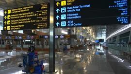 Penerbangan Internasional Pindah ke Terminal 3 di Desember
