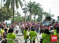 <i>Long March</i> Anti Ahok Digelar Kembali Jumat Ini