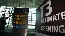 Bangun Terminal 4 Soetta, AP II Akui Banjir Tawaran Berkongsi