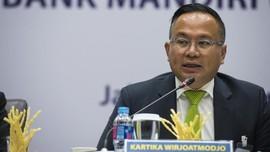 Tahun Depan, Bank Mandiri Lepas Anak Usaha 'Melantai'