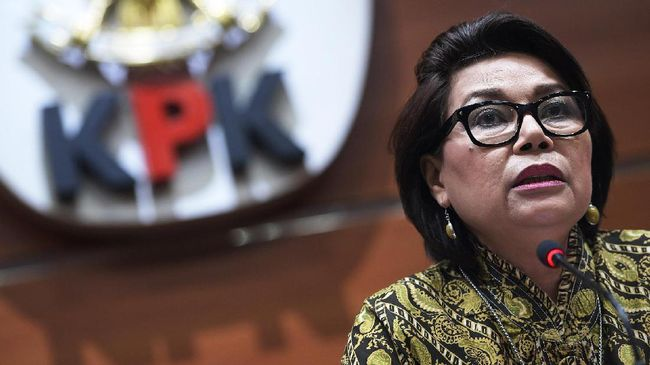 KPK Sebut Nurdin Muluskan Izin 'Resort' di Hutan Lindung