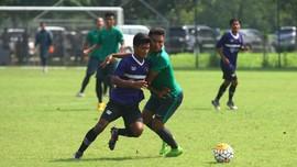 Banu Rusman, Suporter Persita Meninggal Akibat Bentrok