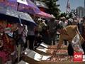 Temui Petani Karawang, Jokowi Minta Waktu Tiga Hari