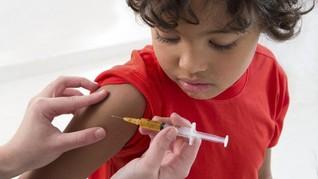 Ahli:Jangan Sembarang Percaya Omongan Dokter Soal Hoax Vaksin