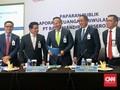 Bank Mandiri Kantongi Laba Rp4,1 Triliun di Kuartal I 2017