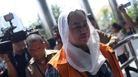 Bupati Sri Hartini Divonis 11 Tahun Penjara