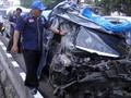 Kronologi Kecelakaan yang Tewaskan Istri Bupati Pidie Aceh