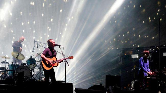 Radiohead Tuduh Lana Del Rey Jiplak Lagu 'Creep'