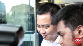 KPK: Fayakhun Tak Merinci Nama-nama Keluarga Jokowi di BAP