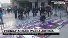 Peringatan Bagi Warga Armenia