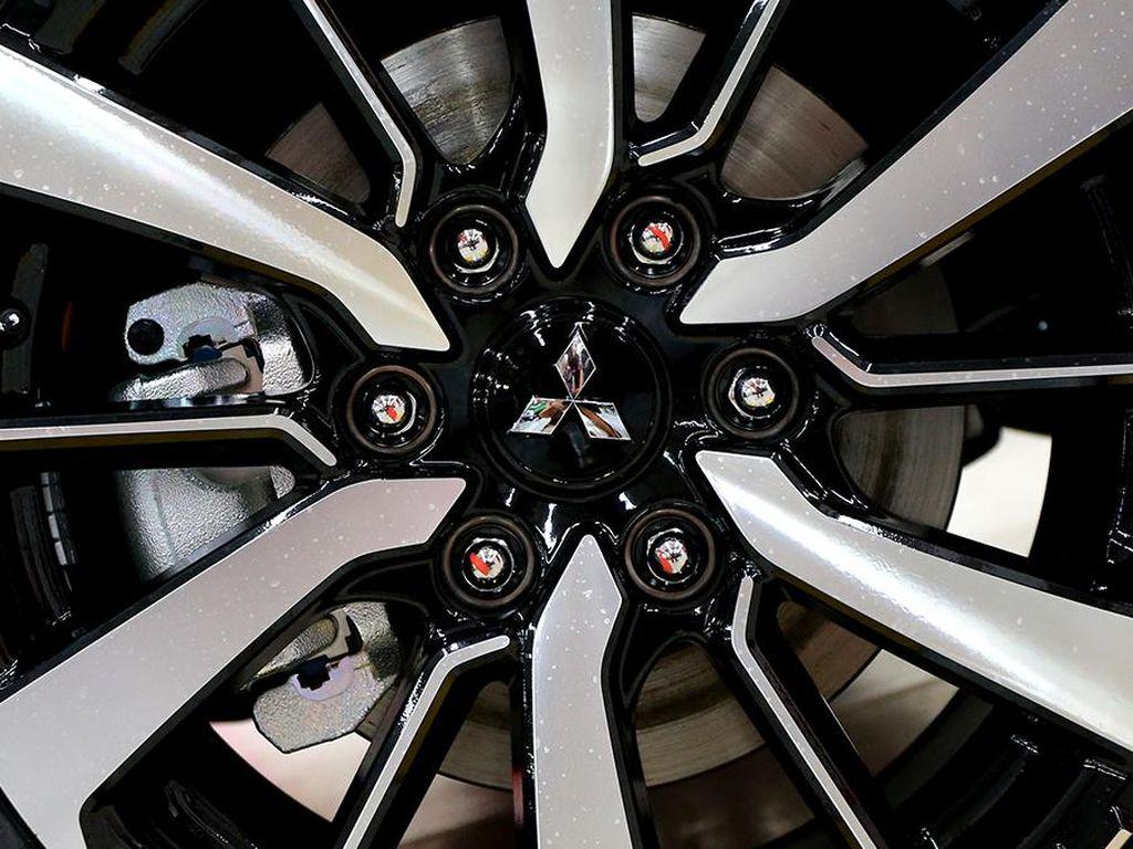 Mitsubishi Tak Ambil Pusing Soal Saingan dengan Toyota Dkk di RI