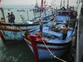 Jumlah Kapal Asing di Natuna Tembus Seribu per Hari