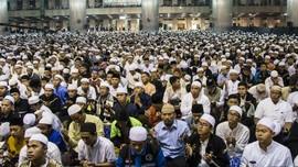 MUI Minta Peringatan Isra MIkraj Ditunda untuk Hindari Corona
