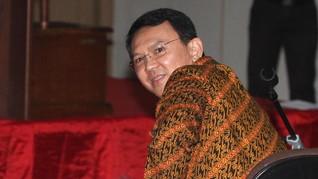 Exco Soal Kemungkinan Ahok Ketua Umum PSSI: Lebih 'Ngaco'