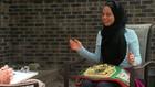 Kisah Perjuangan Perempuan Muslim di Arena Tinju