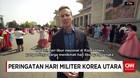 Peringatan Hari Militer Korea Utara