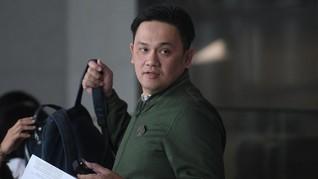 Singgung Kubu Prabowo, Farhat Abbas Dilaporkan Balik