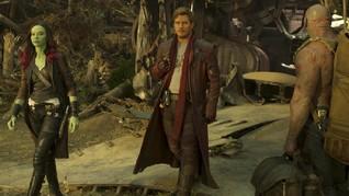 Disney Bantah Pernah Cari Pengganti James Gunn