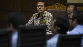 Kasus Suap Pajak, Handang Soekarno Hadapi Vonis Hakim