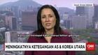 Meningkatnya Ketegangan AS dan Korea Utara