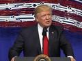 Kekacauan Jelang 100 Hari Pemerintahan Donald Trump