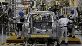 Kemenhub Rancang Tata Cara 'Recall' Kendaraan