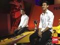Sean Gelael Tak Ingin Fokusnya Terganggu F1