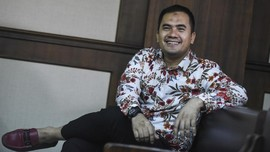 Saipul Jamil Dituntut 4 Tahun Penjara Terkait Suap