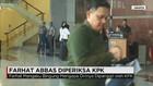 Farhat Abbas Dipanggil KPK