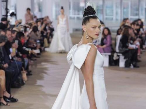 Tren Gaun Pengantin 2017 Menurut Desainer Anne Avantie Hingga Tex Saverio