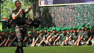 Dua Kecelakaan Sepekan, KSAD Bantah Alutsista TNI AD Buruk