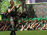 KSAD Minta Bawaslu Buktikan Keterlibatan TNI di Pilkada 2018