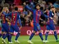 Mascherano Gugup Jelang Cetak Gol Pertama untuk Barcelona