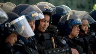 Polisi Fokus Jaga Lokasi Wisata Selama Lebaran