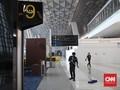 Bandara Soetta 'Kalahkan' Bangkok Soevarnabumi dan KLIA