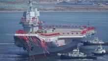 Pentagon Akui China Miliki Sistem Senjata Tercanggih di Dunia