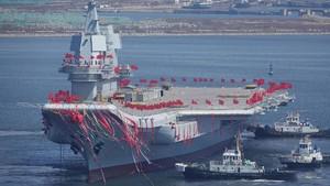 Pentagon Akui China Miliki Sistem Senjata Tecanggih di Dunia